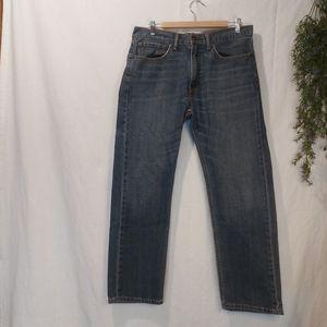 LEVIS 505 ♡ Mens Jeans